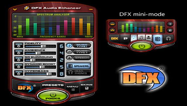 Software Meningkatkan Kualitas Audio