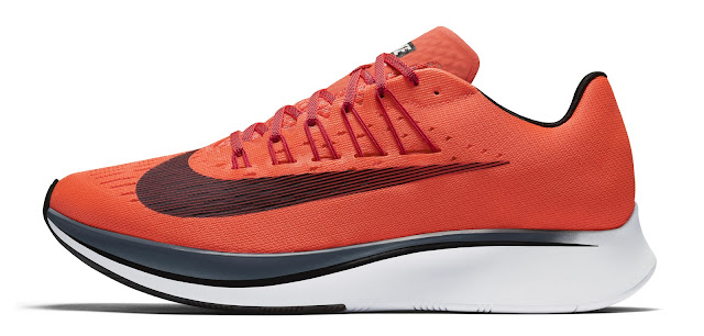 NIKE ZOOM FLY RACE DAY, EVERY DAY