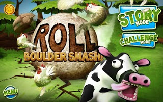 Roll: Boulder Smash! v1.0.4 APK+DATA