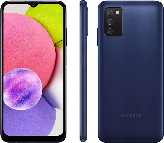 جوال Samsung Galaxy A03s بأفضل سعر على امازون السعوديه
