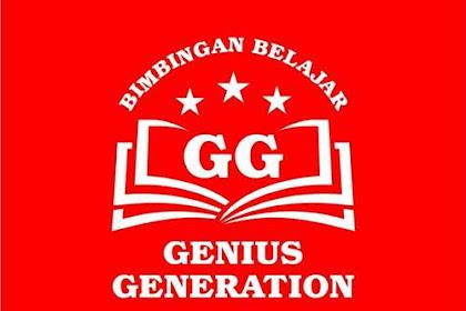 Lowongan Bimbel Genius Generation Pekanbaru Agustus 2019