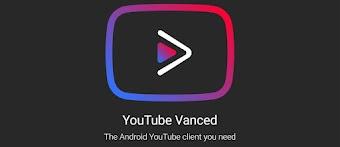 Vanced Manager (Youtube Vanced) v.2.6.0 - Youtube Tanpa Iklan