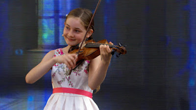 Cách khắc phục khó khăn khi học đàn Violin