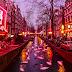 "Власти Амстердама намерены закрыть ""Квартал красных фонарей"""