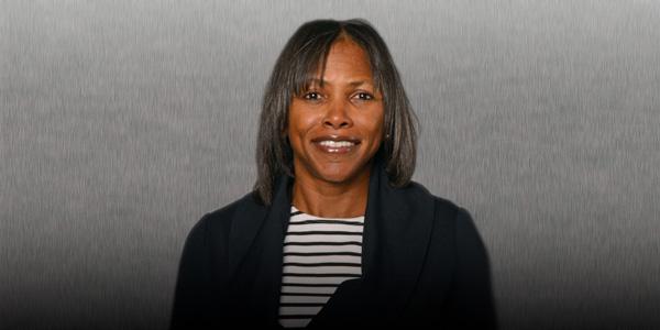 Dr. Cheryl James-Ward