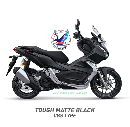 Pilihan Warna Honda ADV150