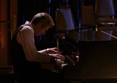 El solo de piano de 'Pretty Woman' (1990) lo compuso él