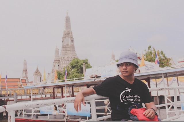 NGEGEMBEL DI THAILAND (BANGKOK)
