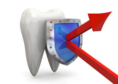 Protect tooth from root canal treatment