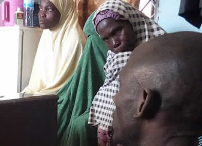 Katsina man chains, tortures wives for 10 months