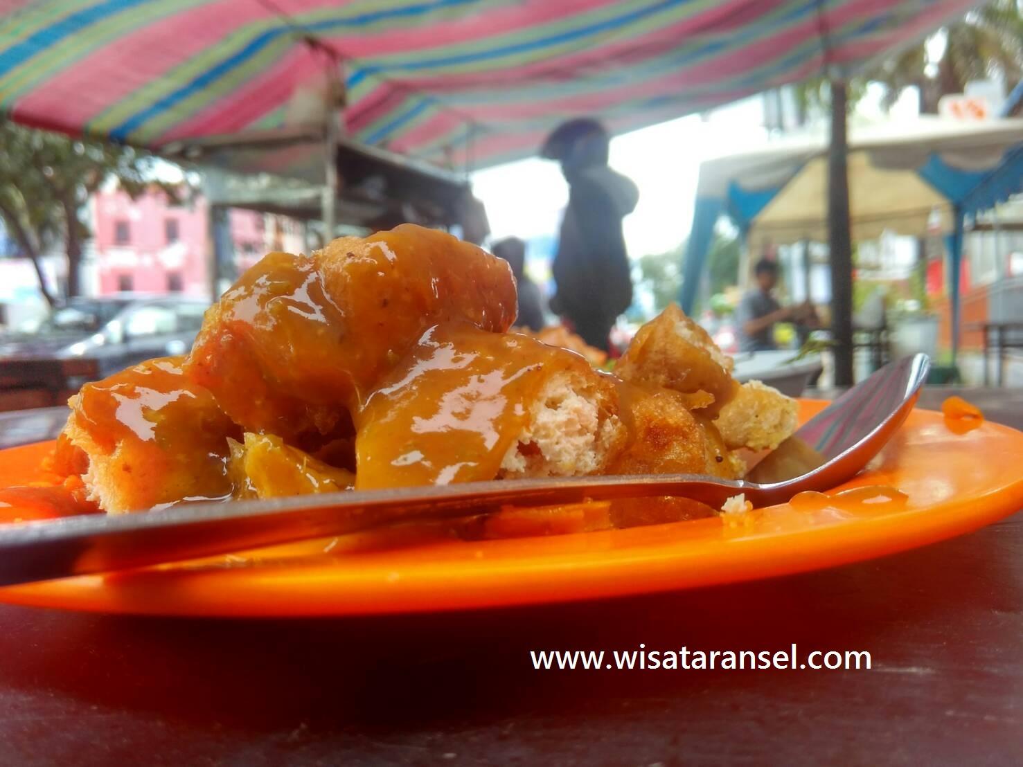 Sensasi Rasa Enak Tahu Isi Jaipong Salah Satu Kuliner Medan, kuliner medan, medan, jajanan medan, tahu  isi jaipong medan, makanan enak medan, makanan halal medan,
