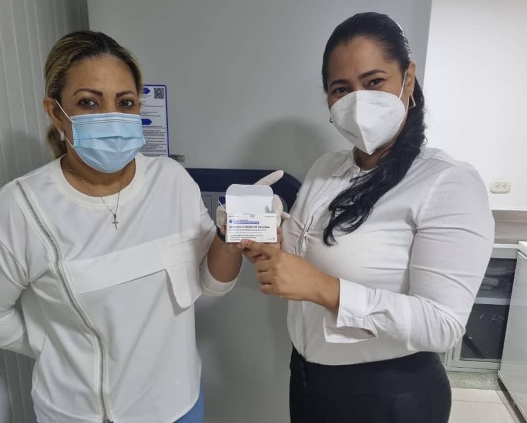 https://www.notasrosas.com/Secretaria de Salud de La Guajira especifica requisitos para ser vacunados en Riohacha