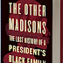 Bettye Kearse talks about THE OTHER MADISONS: THE LOST HIST...T'S BLACK FAMILY in the Nothing is Cancelled Virtual Book Tour
