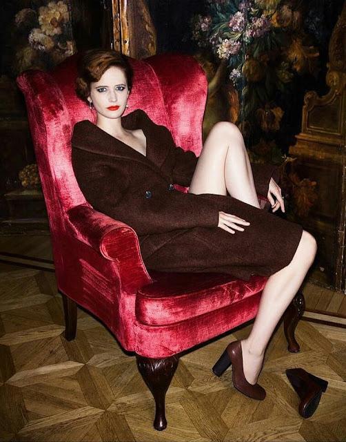 Eva Green Latest Hot HD Wallpaper 2020