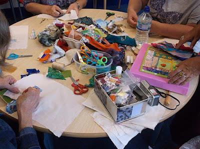 Creative Crafts Workshops - St Ives Cornwall