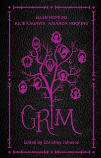 Book Review:  Grim anthology
