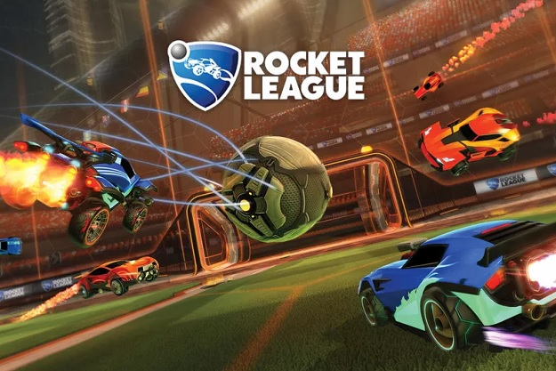 rocket league free to play pc ps4 xbox switch