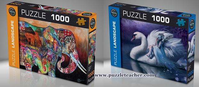 a101 puzzle 2021
