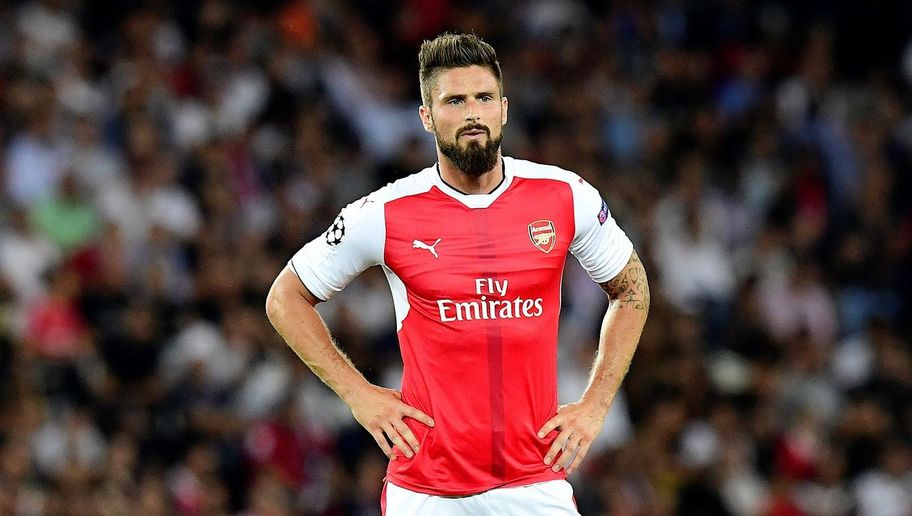 Chelsea keeping tabs on Olivier Giroud