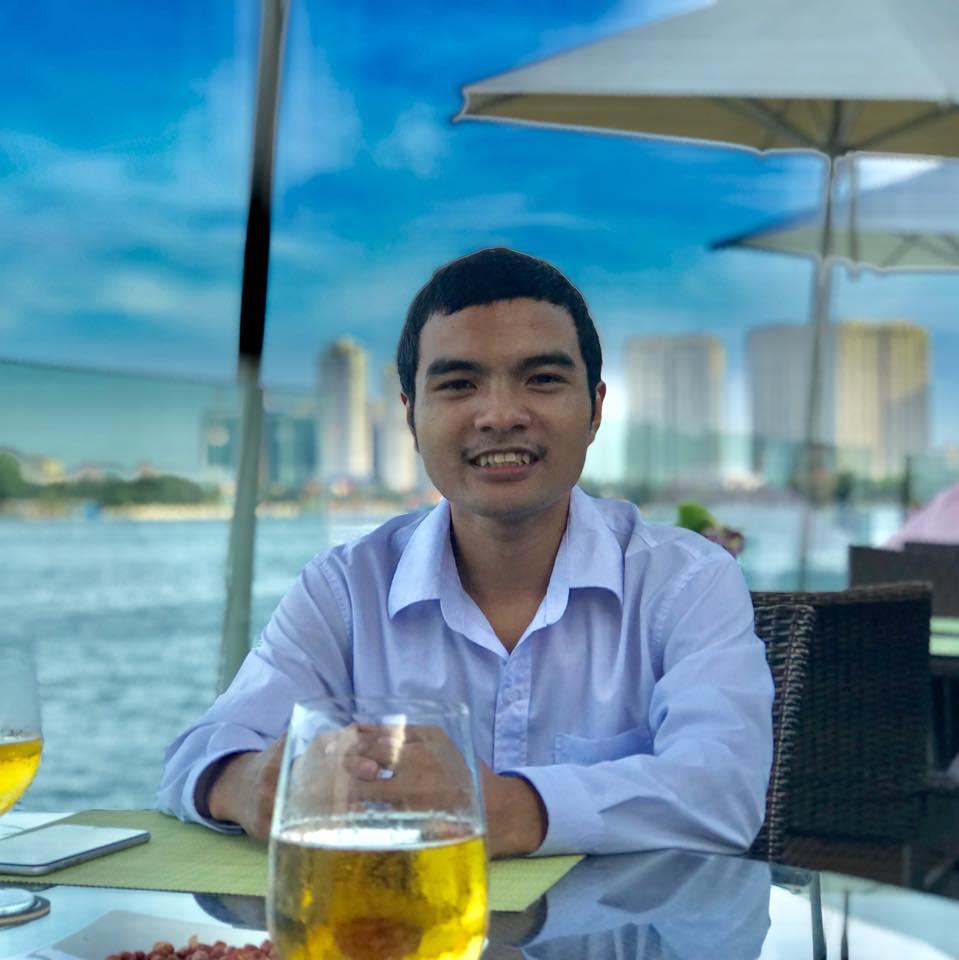 Anh Trương Thành Đạt CEO Zicxa