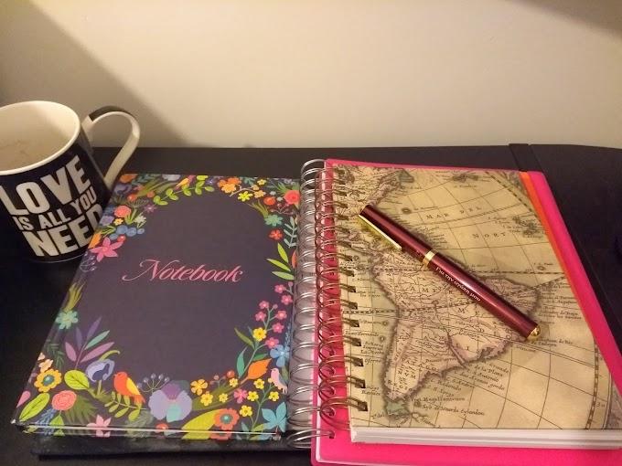 Τα οφέλη του journaling και δωρεάν εκτυπώσιμος οδηγός