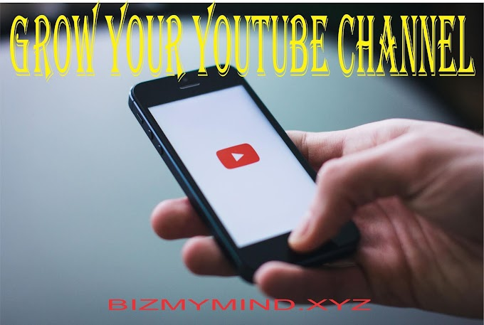 Tips To Grow Your YouTube Channel And Get More Subscribers Easily In 2020
