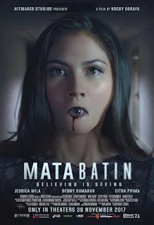 Download Film dan Movie Mata Batin (2017) Full Movie Webdl Bluray dengan ukuran 1080p 720p 480p 360p dalam format Mp4 dan MKV