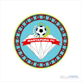 Martapura FC Logo vector (.cdr) Free Download