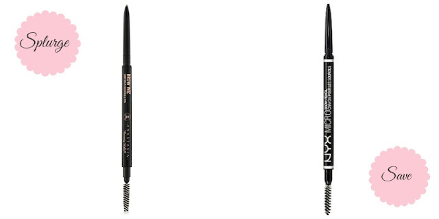 Anastasia Beverly Hills Brow Wiz dupe