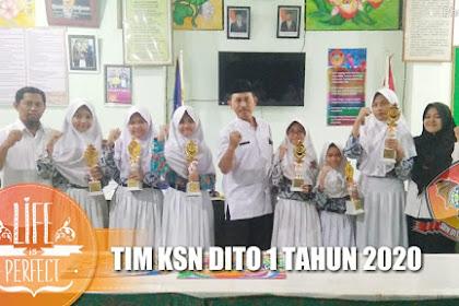 MPLS Hari Ke-2 Kelas 5 SDN Ditotrunan 01 Lumajang Tahun 2020/2021