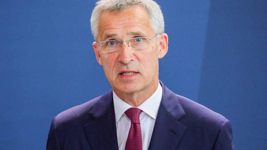Στόλτενμπεργκ (NATO): Υπάρχουν ζητήματα με την Τουρκία