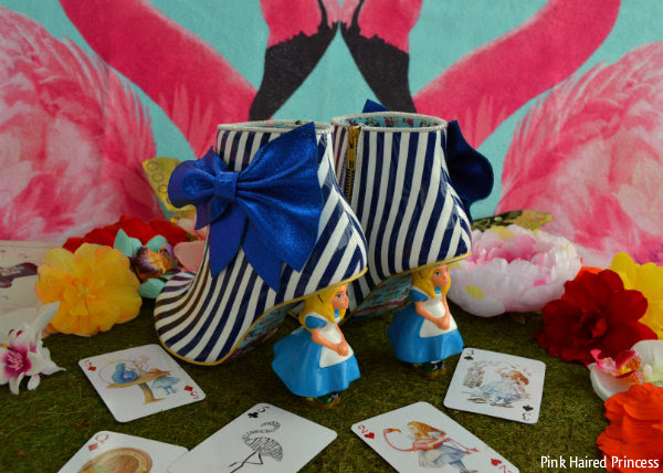 irregular choice alice who in the world am i? back