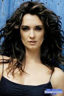 باز فيغا (Paz Vega)، ممثلة أسبانية