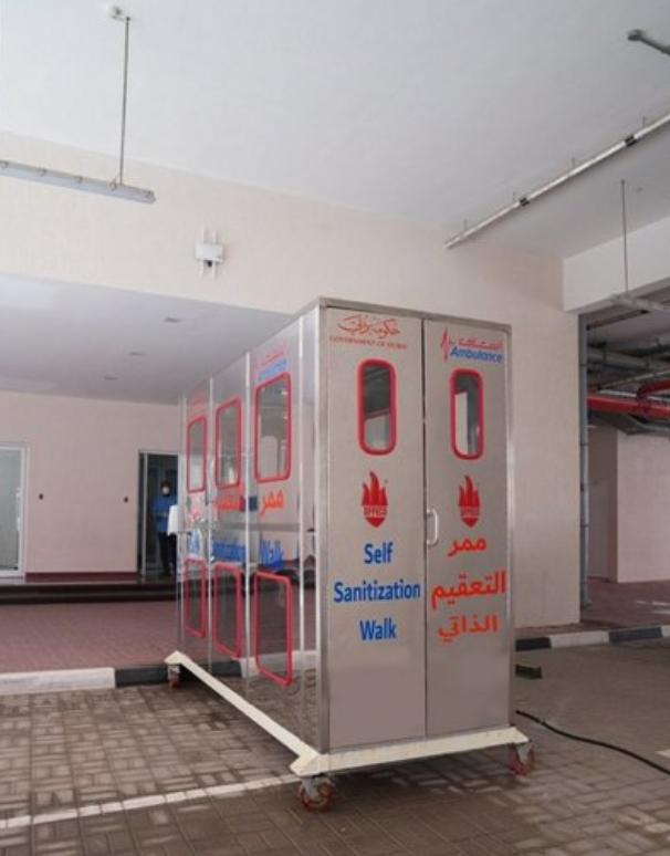 لائیو اپ ڈیٹس: سعودی عرب میں 110 نئے مریض، کل تعداد 1563