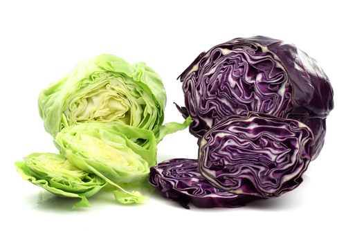 The benefits of cabbage. The fastest way to lose weight