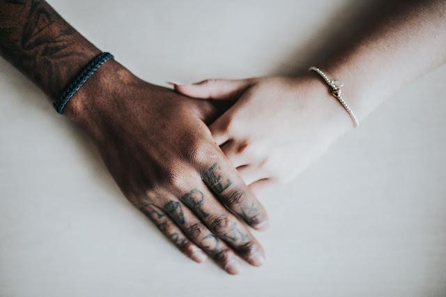 manos cogidas
