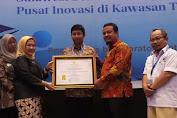 Soppeng Raih Penghargaan Inovasi Gerakan Serentak Pemanfaatan Pekarangan Organik