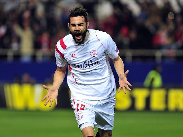 Tiga Klub Premier League Bersaing Dapatakan Vicente Iborra