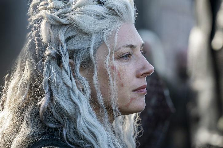 Vikings - Episode 6.01 - 6.02 - Promotional Photos