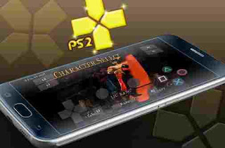 Emulator PS