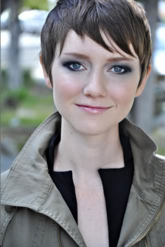 Twilight Saga Valorie Curry