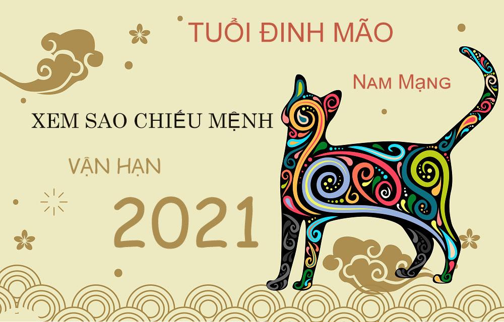 Vận mệnh tuổi Mão năm 2021