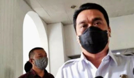 Wakil Gubernur DKI Jakarta Ariza Terkonfirmasi Positif COVID-19
