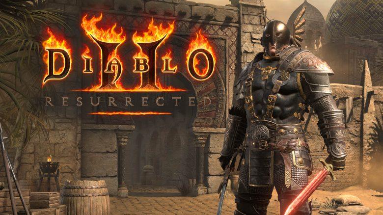 Diablo 2 Resurrected announces plans for Alpha - you can test twice