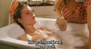 Van Gucht nackt  der Eva Eva Van