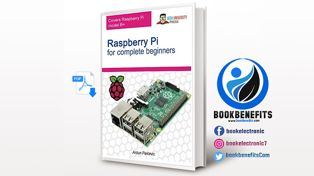 Free Download Raspberry Pi for complete beginners PDF