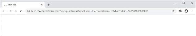 TheConverterSearch (Hijacker)