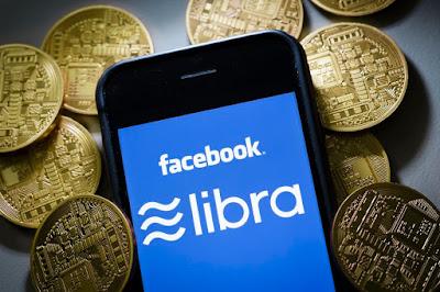 فيسبوك تكشف عن موعد إطﻻق عملتها الإلكترونية