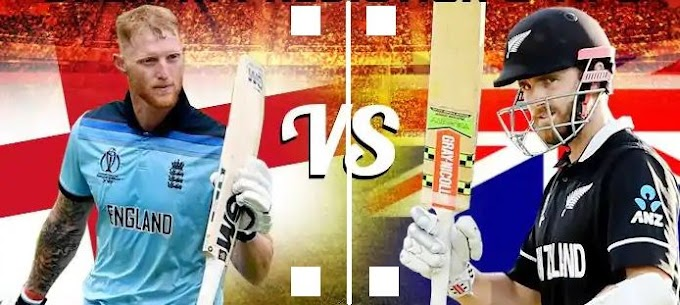 New Zealand vs England, 3rd T20I - crickbuzzs prediction