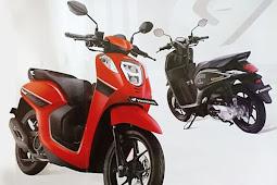 Genio Resmi diluncurkan, Motor baru Honda Matic retro 150cc